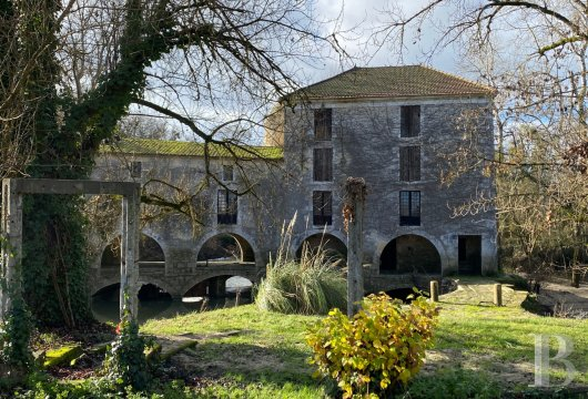 mills for sale France aquitaine   - 4