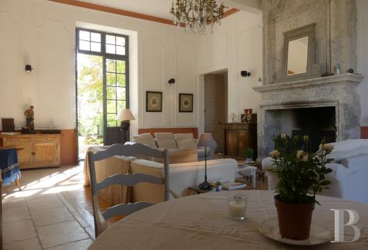 character properties France aquitaine calm renovation - 7