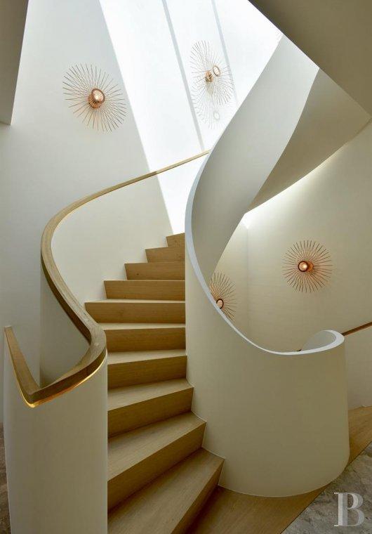 contemporary villa - 5